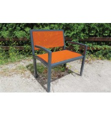 FAUTEUIL AIRON 600 mm