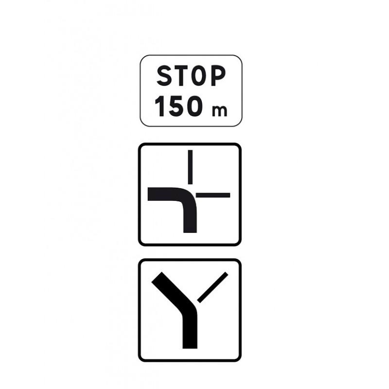 PANONCEAU TYPE M POUR TYPE AB/CL1/500 ou 350