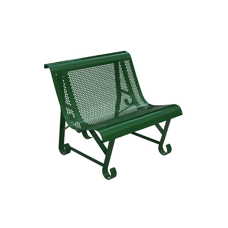 FAUTEUIL AGOUT PERFOREE