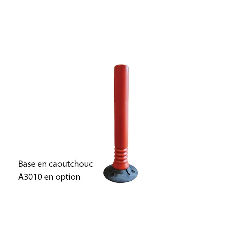 BALISE FLEXIBLE DE JALONNEMENT - h. 750 mm