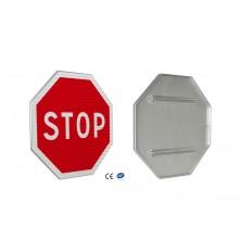 PANNEAU TYPE AB4 STOP