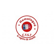 REGISTRE DE SECURITE CTS 7