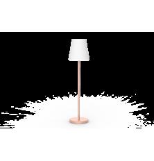 LAMPE LOUNA ROSE - CÂBLE