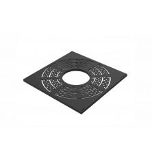GRILLE SALIGNAC 794 X 794 mm